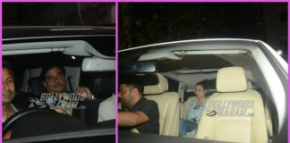 Salman Khan conviction: Sonakshi Sinha, Ramesh Taurani and others visit Salman Khan's residence