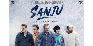 Sanjay Dutt biopic Sanju teaser unveiled