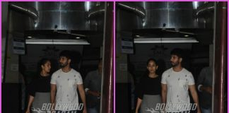 Shahid Kapoor spends quality time with wife Mira Rajput