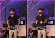 Virat Kohli launches Kohli Signature Headwear with New Era