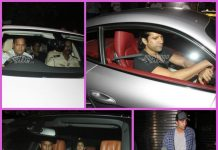 Shah Rukh Khan, Ranbir Kapoor and Alia Bhatt grace a private bash by Zoya Akhtar