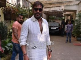 Ajay Devgn shoots for Total Dhamaal despite illness