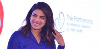 Priyanka Chopra not to be  a part of Kalpana Chawla biopic
