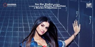 Karan Johar introduces Tara Sutaria with new posters of Student Of The Year 2