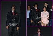Amitabh Bachchan launches OnePlus 6 smartphone at a grand event