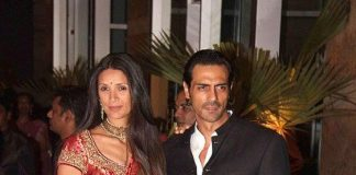 Arjun Rampal and Mehr Rampal announce separation