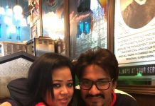 Bharti Singh and Harsh Limbachiyaa shortlisted for Khatron Ke Khiladi