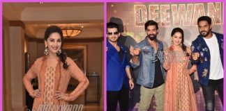 Madhuri Dixit turns judge for Dance Deewane with Shashank Khaitan and Tushar Kalia