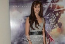 Disha Patani roped in as trapeze artist for Bharat
