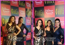 Kajol unveils her wax statue at Madame Tussauds in Singapore