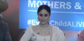Kareena Kapoor Khan spreads awareness about girls education at Unicef event