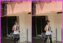 Kareena Kapoor hit gym despite being busy with Veere Di Wedding promotions