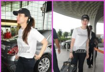 Kareena Kapoor off to Delhi to promote Veere Di Wedding