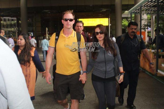 Preity Zinta husband-7