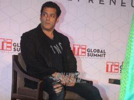 Salman Khan unveils teaser of Allah Duhai Hai for Race 3