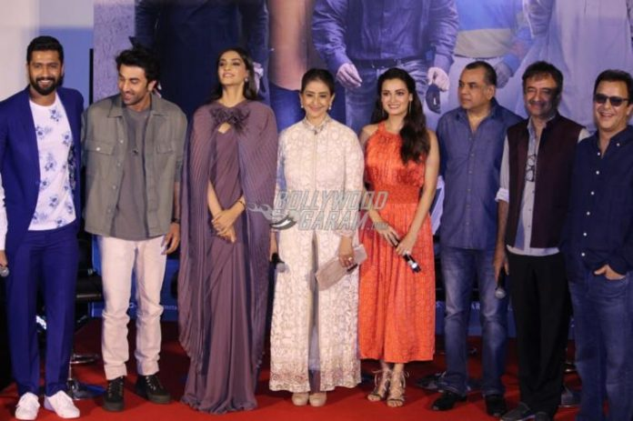 Sanju trailer launch-3