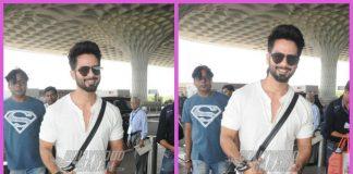 Shahid Kapoor ready to resume Batti Gul Meter Chalu shoot
