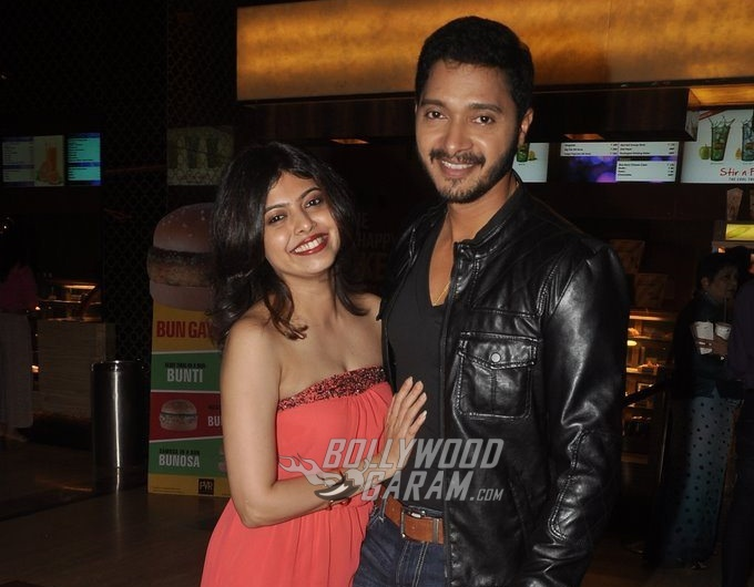 Shreyas Talpade and wife Deepti welcome baby girl through surrogacy