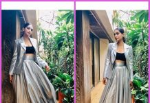 Sonam Kapoor begins promotions of Veere Di Wedding