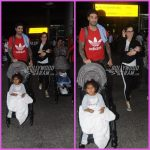 Sunny Leone and Daniel Weber welcome sons Noah and Asher to India