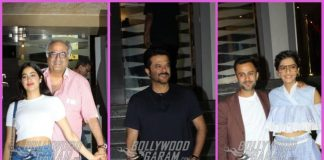 B'towners grace special screening of Veere Di Wedding