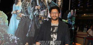 Arshad Warsi to play cameo in Sanju