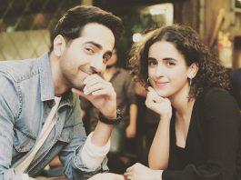 Sanya Malhotra and Ayushmann Khurrana starrer Badhaai Ho gets a release date