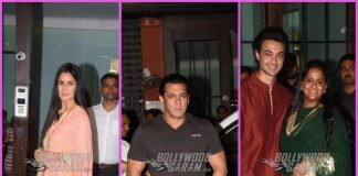 Aayush Sharma and Arpita Khan host Eid bash for friends and family