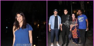 Ekta Kapoor celebrates 43rd birthday with family
