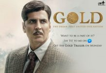Gold official trailer out now!
