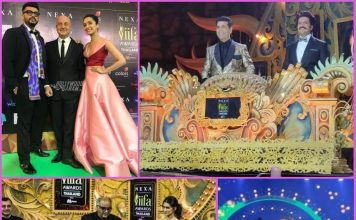 IIFA Awards 2018 – Bangkok witnesses stellar performances and honors best of Indian cinema