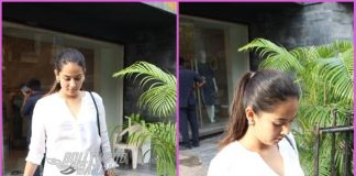 Mira Rajput steps out for shopping