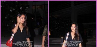 Mira Rajput looks radiant over dinner with friends