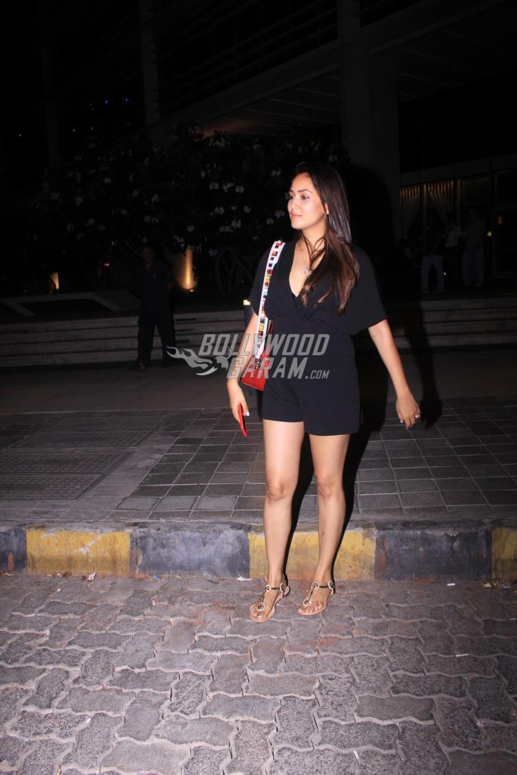 Mira Rajput