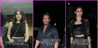 Sonakshi Sinha, Ajay Devgn, Anil Kapoor and others grace special screening of Race 3