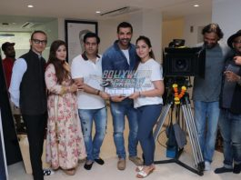 John Abraham begins shooting for Romeo Akbar Walter