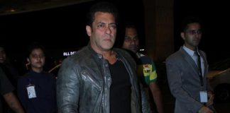 Lawrence Bishnoi conspired to kill Salman Khan