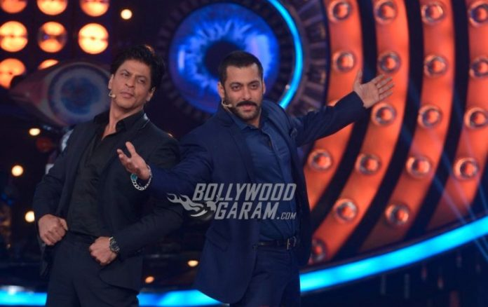 Shah Rukh Salman -1
