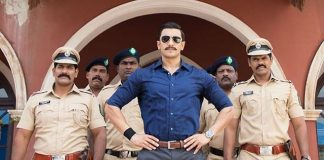 Ranveer Singh looks unrecognizable in first still from Simmba