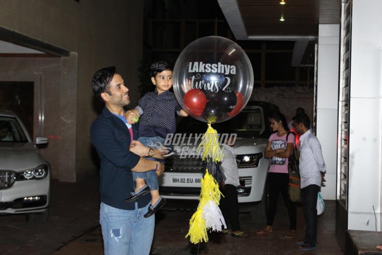 Laksshya Kapoor