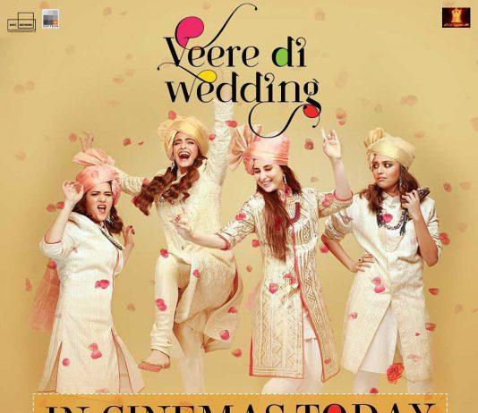 Veere Di Wedding movie review