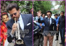 Anil Kapoor launches official trailer of Fanney Khan
