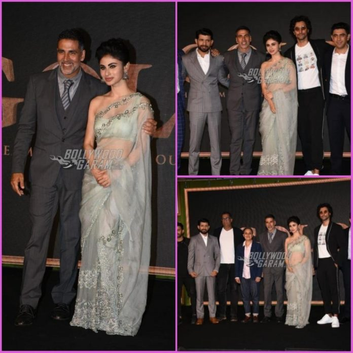Gold song launch