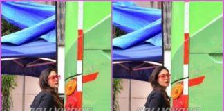 Kareena Kapoor back to work at film studio