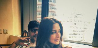 Sonali Bendre detected with metastatic cancer, releases official statement
