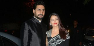 Aishwarya Rai Bachchan confirms doing Gulab Jamun with Abhishek Bachchan