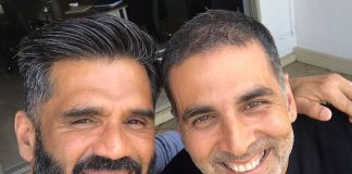 Akshay Kumar confirms his presence in Hera Pheri 3