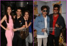 Lead actors promote Happy Phirr Bhag Jayegi