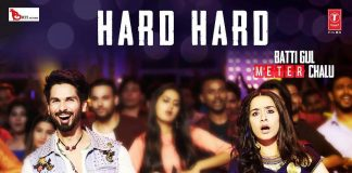 Batti Gul Meter Chalu new peppy track Hard Hard out now!
