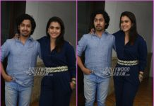 Kajol and Riddhi Sen promote Helicopter Eela together